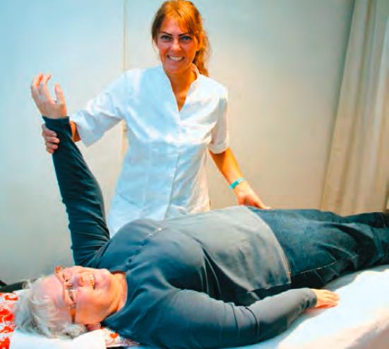 Akupunktur hjalp mod eksem